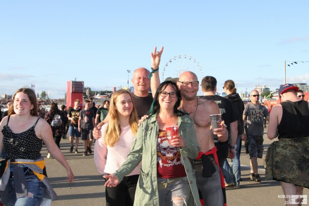 Rock am Ring 2018