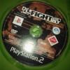 Playstation 2 konsole mit Standfuß