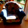 Schöner gebrauchter Sessel abzugeben