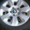 4 Stck. BMW Leichtmetallfelgen 7Jx16H  mit Dunlop Reifen 225/55/R16  95 H