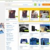 Online Kleinanzeigenmarkt, Marktplatz, PHP