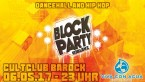 BlockParty - Dancehall & HipHop