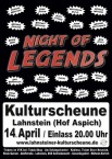 Night Of Legends
