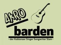 AkroBarden - der Koblenzer Singer-Songwriter Slam