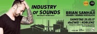 Brian Sanhaji · die ZWEI Koblenz · Industry Of Sounds