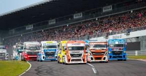 32. Int. ADAC Truck-Grand-Prix