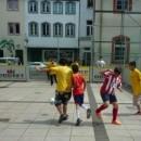 "Streetsoccer-Turnier ""Balance Rheinland-Pfalz"""