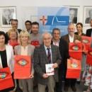 Programm der Interkulturellen Wochen 2014 vorgestellt