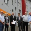 Soziale Stadt Neuendorf – Bund und Land fördern städtebauliche Erneuerung
