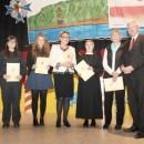 Oberbürgermeister Prof. Dr. Hofmann-Göttig verlieh Ehrennadel für soziales Engagement der Stadt Koblenz