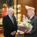 Manfred Gniffke feiert Geburtstag im Stadtrat