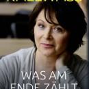 """""""Was am Ende zählt. Mein Umgang mit dem Tod"""" Lesung von Angelika Kalwass"""
