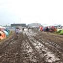 """Schwere Unwetter beenden frühzeitig das beliebte Rockfestival """"Rock am Ring"""""""