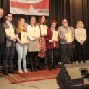 Ein Abend der Danksagungen und Ehrungen - Bewegender Abschied von Jugendamtsleiterin Elvira Unkelbach / Sechs Ehrennadeln der Stadt Koblenz für herausragendes soziales Engagement verliehen