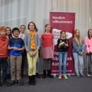 Beste Vorleserin aus Koblenz in der StadtBibliothek gekürt