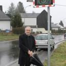 Geschwindigkeitsdämpfende Maßnahmen in Rübenach