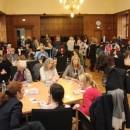 Tolle Veranstaltung zum Internationalen Frauentag im Rathaus