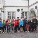Spendenlauf für die Koblenzer Sportstiftung