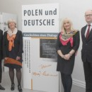 """Ausstellung """"Polen und Deutsche - Geschichten eines Dialogs"""" im Koblenzer Rathaus"""