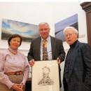 Vor 50 Jahren in Koblenz geheiratet
