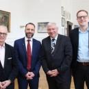 Neuer Citymanager in Koblenz ist Frederik Wenz