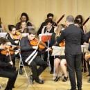 Musikschule sucht Gasteltern für spanisches Orchester