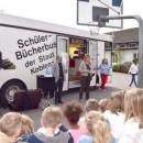 45 Jahre Schüler-Bücherbus