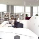 Stadtbibliothek Koblenz weiter auf Erfolgskurs