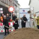 Ausbau des 2. Bauabschnittes der Emser Straße in Horchheim beginnt