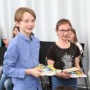 Beste Vorleser aus dem ehemaligen Regierungsbezirk Koblenz in der StadtBibliothek gekürt