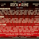 Letzte Bands für Rock am Ring