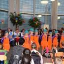 Kinderkarneval in der StadtBibliothek Koblenz