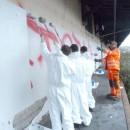 Keine illegalen Graffitis in Koblenz