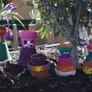 Gartenwoche im Spielhaus am Moselufer