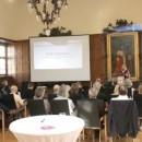 Präsentation der ersten Ergebnisse der 1. Kulturnutzerstudie für Koblenz & Region
