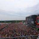 Bereits über 60.000 Fans am Start für Ring und Park 2019