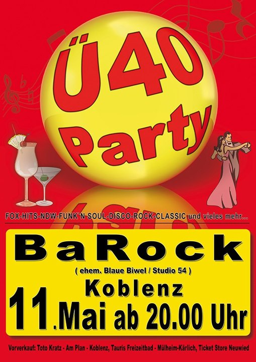 Single party koblenz