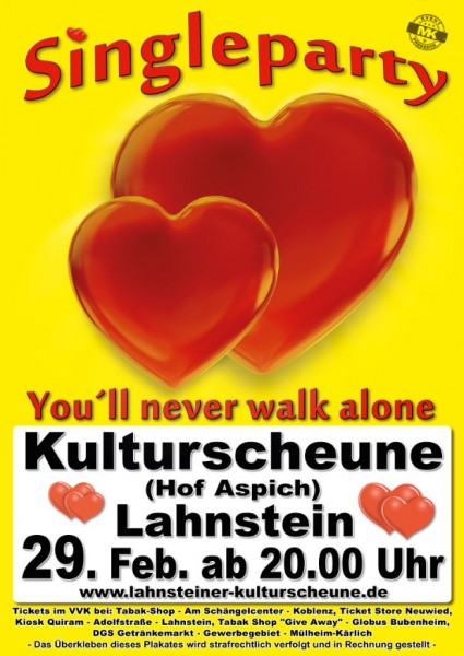 Lahnstein singles